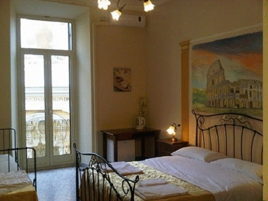 TrastevereSuites8 thumb Best Hotels and B&B's in Trastevere