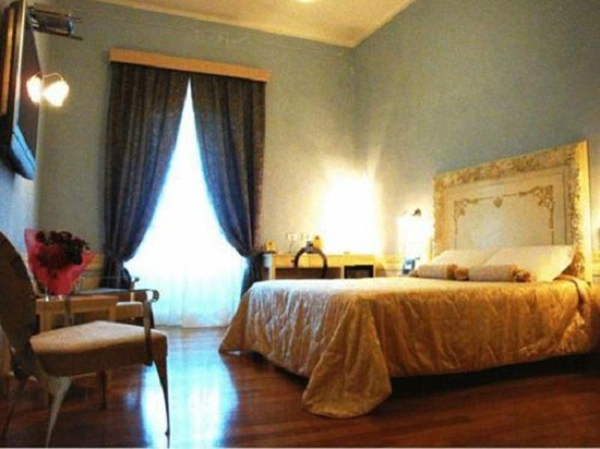 YourNest13 thumb Best Hotels and B&B's in Trastevere