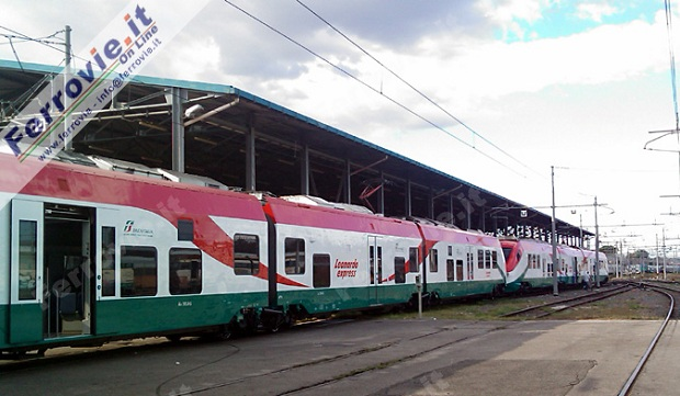 New Leonardo Express 2 Leonardo Express – The Trenitalia Nonstop Train to the Fiumicino (FCO) Airport