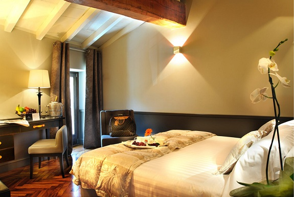 booking hotel lunetta Best Hotels and B&B's near Piazza Navona