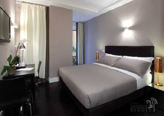 booking regola Best Hotels and B&B's near Piazza Navona