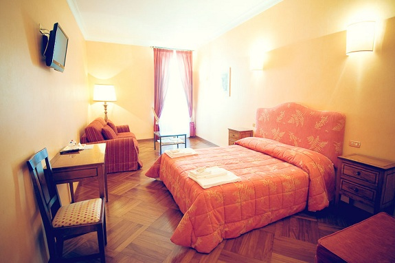 venere AllOrologio Best Hotels and B&B's near Piazza Navona