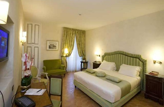 venere Donna Camilla Savelli Best Hotels and B&B's in Trastevere