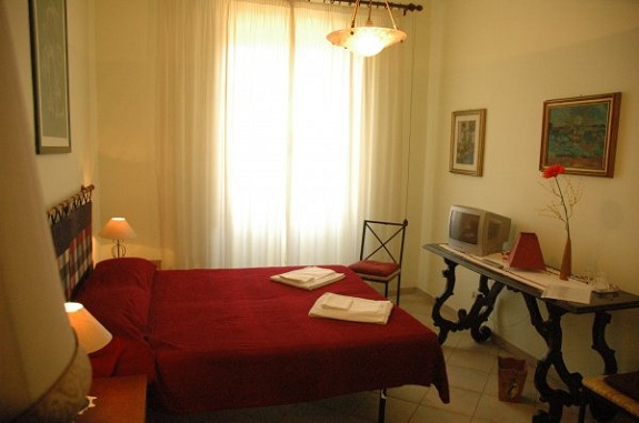 venere Orti Best Hotels and B&B's in Trastevere