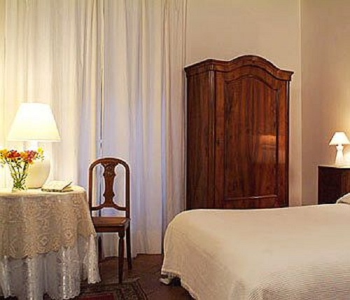 venere a casa di gusi Best Hotels and B&B's in Trastevere