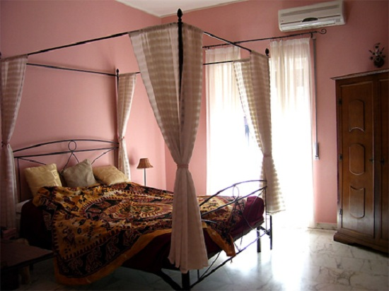 venere danilo Best Hotels and B&B's in Trastevere
