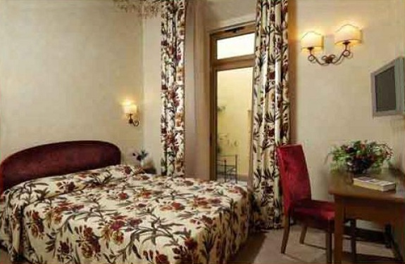 venere inn residenzia santa maria Best Hotels and B&B's in Trastevere