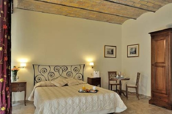 venere relais c Best Hotels and B&B's in Trastevere