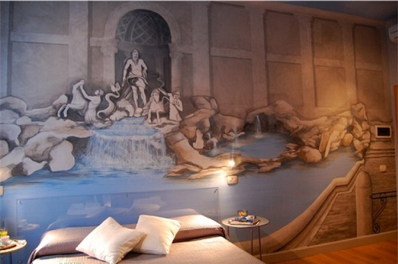 venere suites trastevere Best Hotels and B&B's in Trastevere