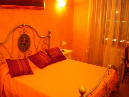 venere trastevesuite Best Hotels and B&B's in Trastevere