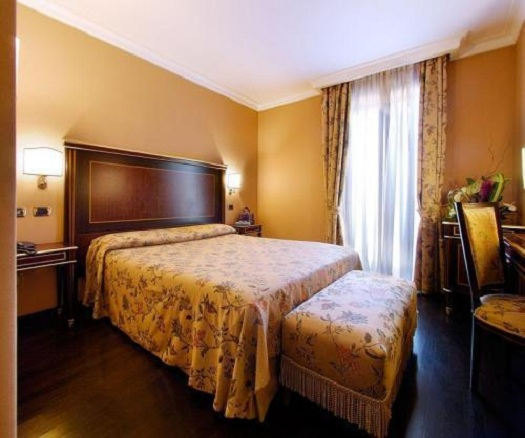venere trilusa Best Hotels and B&B's in Trastevere