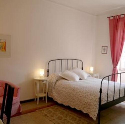 Apartment 1 - Via Morin