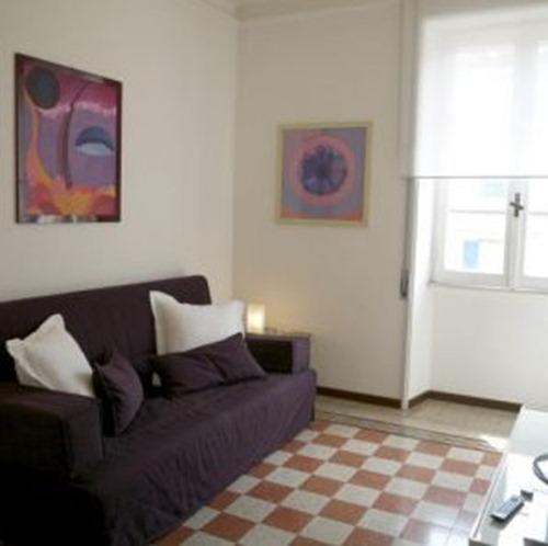 Apartment 2 - Via Morin