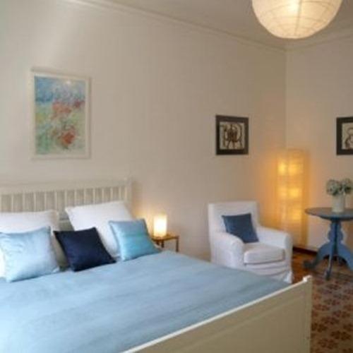 Apartment 3 - Via Morin
