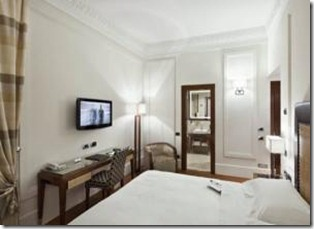 UNA Roma 1 thumb Hotels and B&B's near Roma Termini