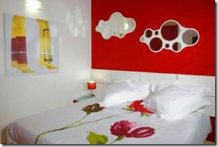 deseo home 1 thumb Hotels and B&B's near Roma Termini
