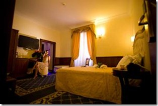 escadra 1 thumb Hotels and B&B's near Roma Termini