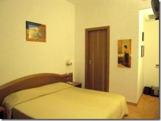 hotel gea 1 thumb Hotels and B&B's near Roma Termini