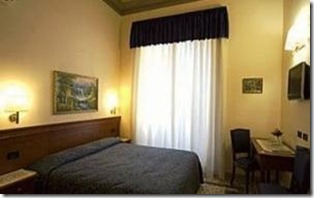 principe 1 thumb Hotels and B&B's near Roma Termini