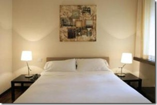 suitedreams 1 thumb Hotels and B&B's near Roma Termini