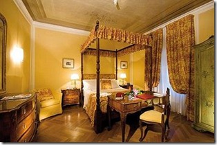 venere canada 3 thumb Hotels and B&B's near Roma Termini