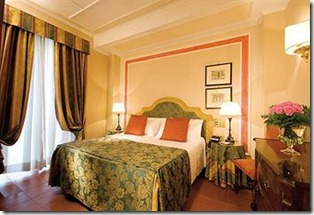venere canada 4 thumb Hotels and B&B's near Roma Termini