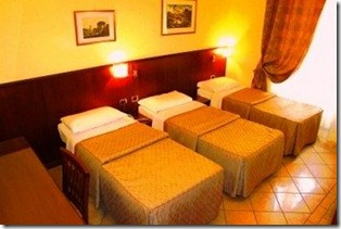venere cernaia 2 thumb Hotels and B&B's near Roma Termini
