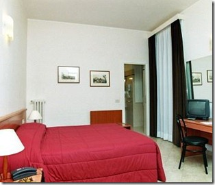venere hotel eugenio 3 thumb Hotels and B&B's near Roma Termini