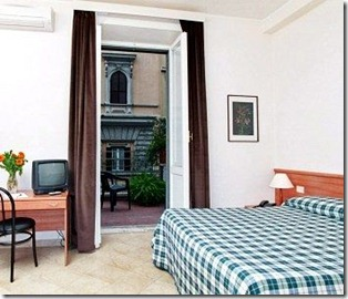 venere hotel eugenio 6 thumb Hotels and B&B's near Roma Termini