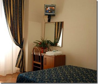 venere hotel maryelen 5 thumb Hotels and B&B's near Roma Termini