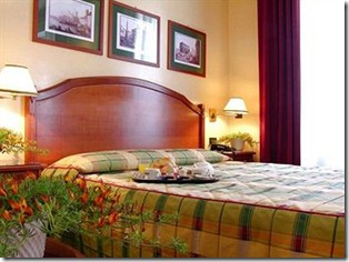 venere hotel milani 5 thumb Hotels and B&B's near Roma Termini