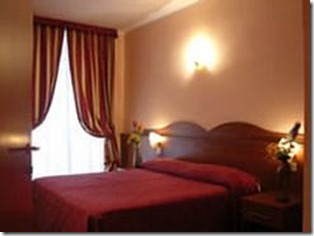 venere inn giovny 1 thumb Hotels and B&B's near Roma Termini