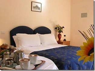 venere maikol 2 thumb Hotels and B&B's near Roma Termini