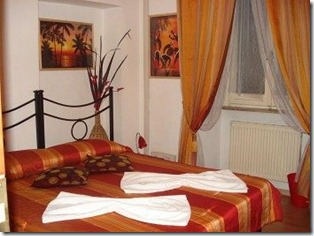 venere tropical 2 thumb Hotels and B&B's near Roma Termini