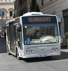 IMG 0955 resizedB1  Rome Public Transportation Fares Increase; <br> All Bus, Tram, and Metro Tickets Jump 33   50%