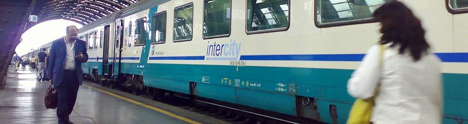 131 header - Trenitalia station Header