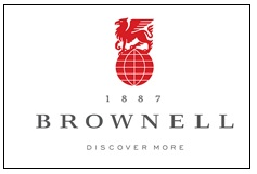 Brownell Logo 3 Changes for Ron in Rome   My Latest Adventure!