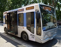 Bus 116 Bus, Metro & Tram