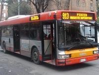 Bus 913 Bus, Metro & Tram