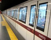 Bus metro car Bus, Metro & Tram