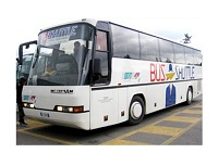 FCO SITBus To & From the Airport