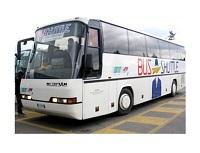 FCO SITBus Taxi & Shuttles