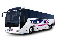 FCO Terravision To & From the Airport
