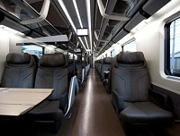 Trains in Italy business Train Travel in Italy