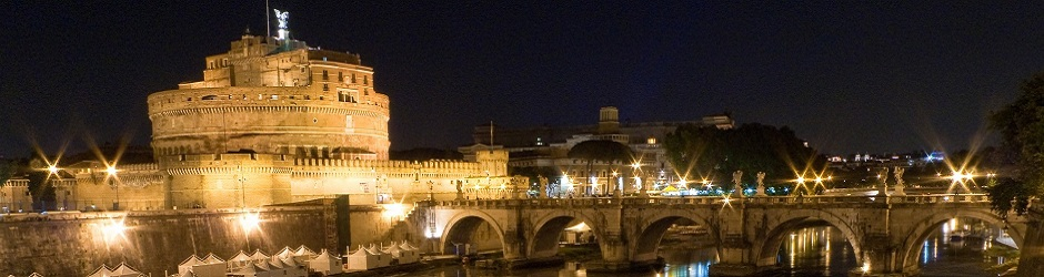 08Header - Castel Sant'Angelo