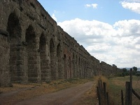 Aqueduct thumbnail Sites & Locations