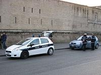 Auto random Driving in Italy