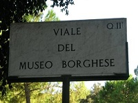 Borghese thumbnail2 Museums & Churches