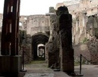 Colosseo downstairs thumbnail Colosseo, Forum, & Palatine Hill