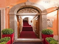 Hotel trevi 41 small Hotels & Resorts
